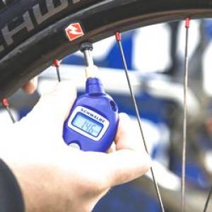 Давление в велосипедных покрышках