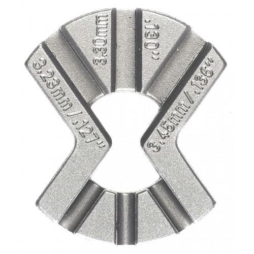Захват для спиц CYCLO 3.23/3.30/3.45мм профессиональный