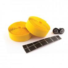 Обмотка руля CLARKS CHBT, пробка/полимер, желтая