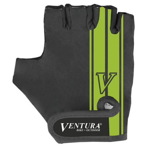 Перчатки велосипедные мужские VENTURA антискользящие