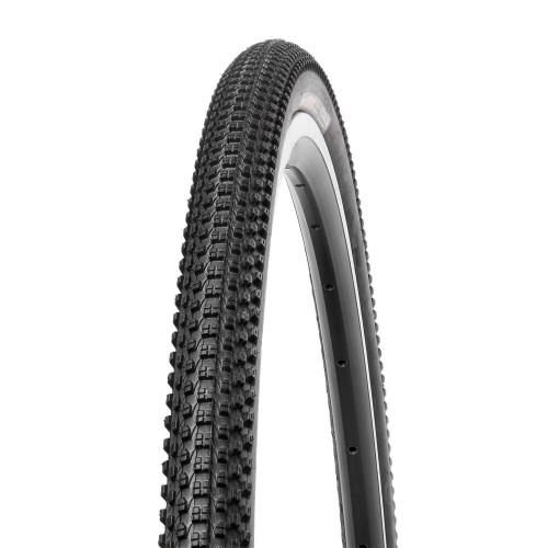 Покрышка велосипедная KENDA SMALL BLOCK EIGHT K1047 27,5х1,95 (50-584), 60TPI, грязевой протектор