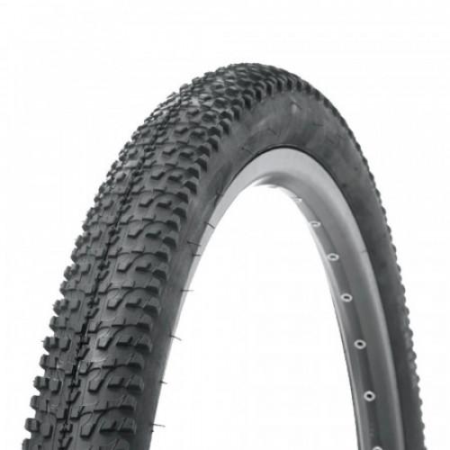 Покрышка велосипедная TRIX 26x1,95 (53-559), грязевой протектор