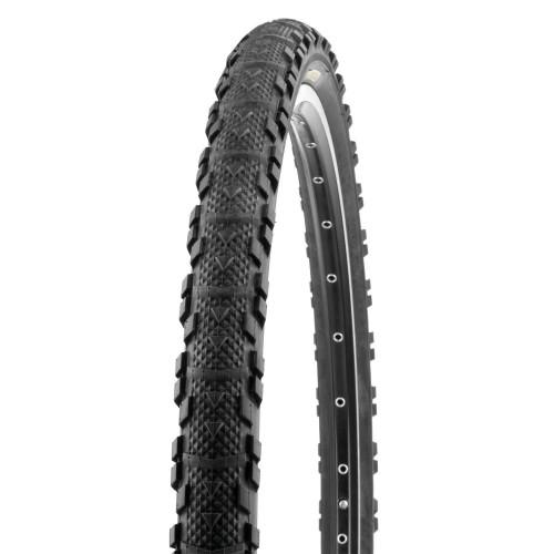 Покрышка велосипедная KENDA KWICK K879 24х1,75 (47-507), 30TPI, полуслик протектор