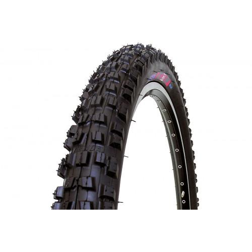 Покрышка велосипедная KENDA KINETICS K887 26х2,35 (58-559), 30TPI, грязевой протектор