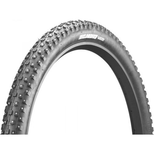 Покрышка велосипедная KENDA KLONDIKE WIDE K1013 26х2,10 (54-559), 60TPI, зимняя шипованная, склад.