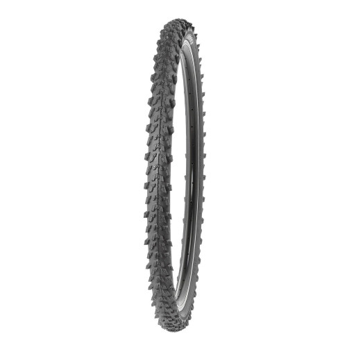 Покрышка велосипедная KENDA K829 26х1,95 (50-559), грязевой протектор, черно-бел.
