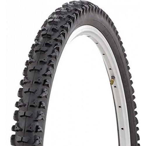 Покрышка велосипедная KENDA K817 18х1,95 (50-355), грязевой протектор