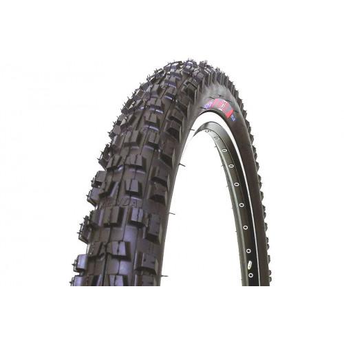 Покрышка велосипедная KENDA KINETICS K887 26х2,35 (58-559), грязевой протектор
