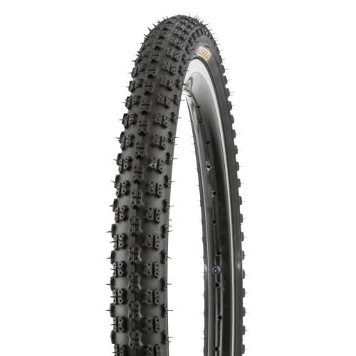 Покрышка велосипедная KENDA K50 20х2,125 (57-406), 30TPI, грязевой протектор