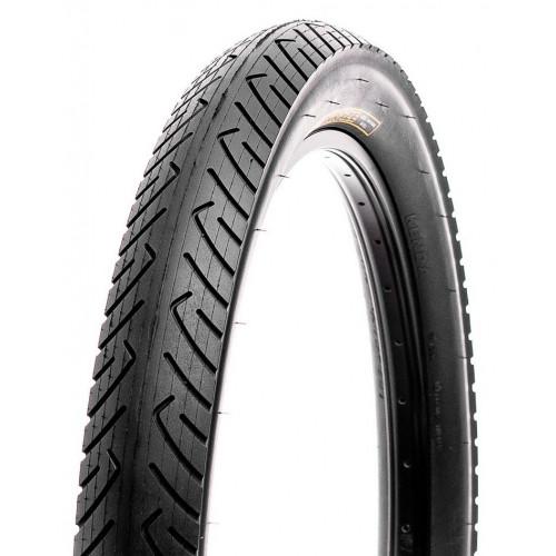 Покрышка велосипедная KENDA KRAZE K1032 20х4 1/4 (108-406), слик протектор