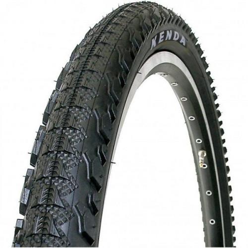Покрышка велосипедная KENDA K885 26х2,00 (50-559), грязевой протектор
