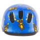 Шлем велосипедный M-WAVE KID-XS детский, размер XS (46-52), TEDDY