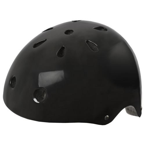 Шлем велосипедный VENTURA ВМХ/FREESTYLE 11 отверстий суперпрочный