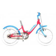 """Bello 16"""" AUTHOR розовый/голубой"""