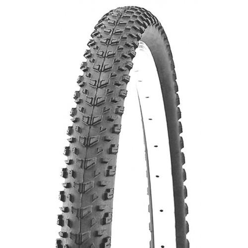 Покрышка велосипедная H.R.T. 27,5x2,10 (54-584), грязевой протектор
