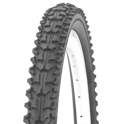 Покрышка велосипедная H.R.T. 16x1,95 (53-305), грязевой протектор