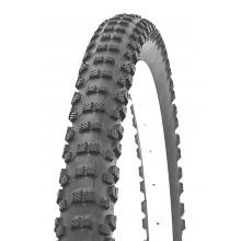 Покрышка велосипедная H.R.T. 27,5x2,125 (57-584), грязевой протектор
