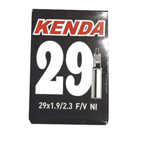Камера велосипедная KENDA 29x1,90-2,30, спорт. ниппель 32мм