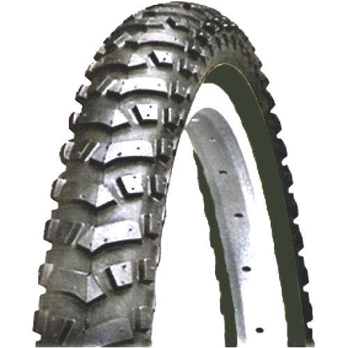 Покрышка велосипедная KENDA K91 26х1,95 (50-559), грязевой протектор