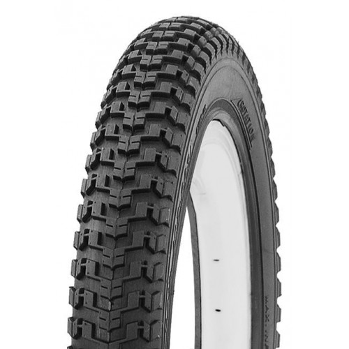 Покрышка велосипедная H.R.T. 16x2,125 (57-305), грязевой протектор