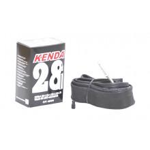 Камера велосипедная KENDA 28 700x28-45С, спорт. ниппель 48мм