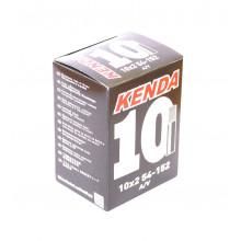 Камера велосипедная KENDA 10x2,00, автониппель 35мм
