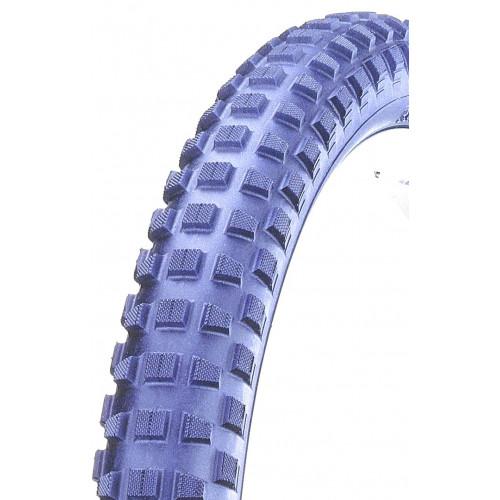 Покрышка велосипедная KENDA K929 20х2,25 (58-406), грязевой протектор