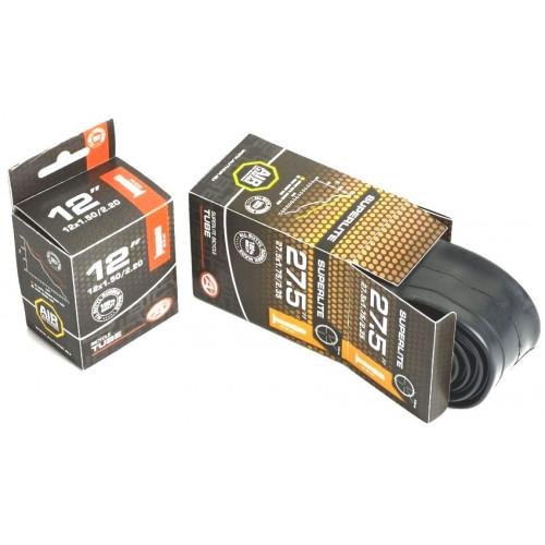 Камера велосипедная AUTHOR 29x1,95-2,35, спорт. ниппель 40мм