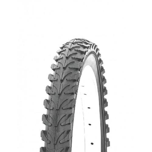 Покрышка велосипедная H.R.T. 24x2,125 (57-507), грязевой протектор