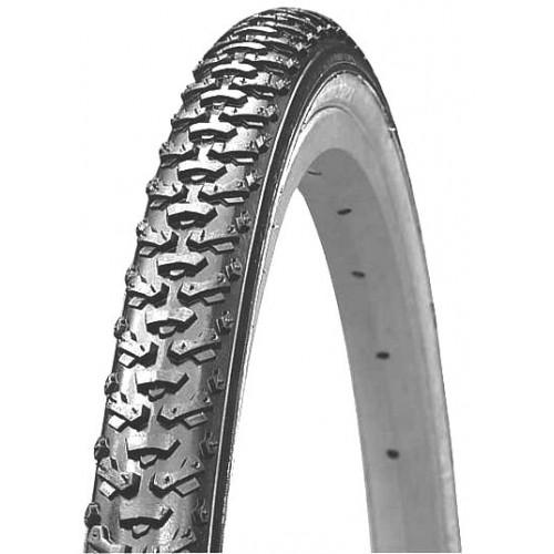 Покрышка велосипедная KENDA KROSS CYCLO K161 700х35С (37-622), грязевой протектор