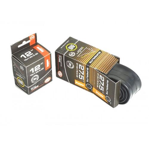 Камера велосипедная AUTHOR 28 700х18-25C, спорт. ниппель 48мм