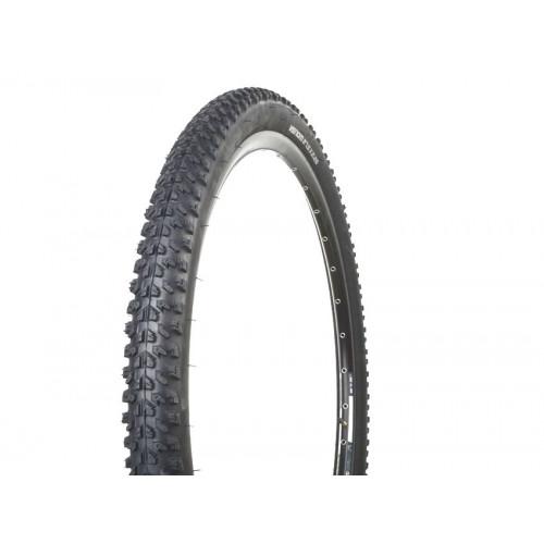 Покрышка велосипедная AUTHOR VENOM 27,5х2,25, 30TPI, грязевой протектор