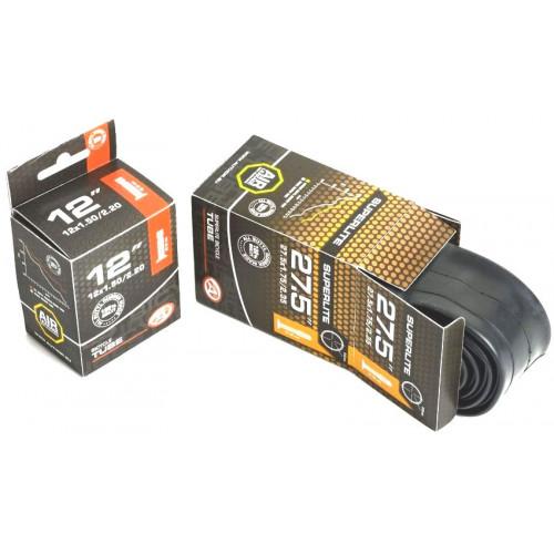 Камера велосипедная AUTHOR 24x1,50-2,20, автониппель 40мм
