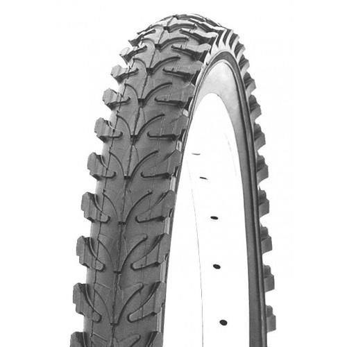 Покрышка велосипедная H.R.T. 14x2,125 (57-254), грязевой протектор