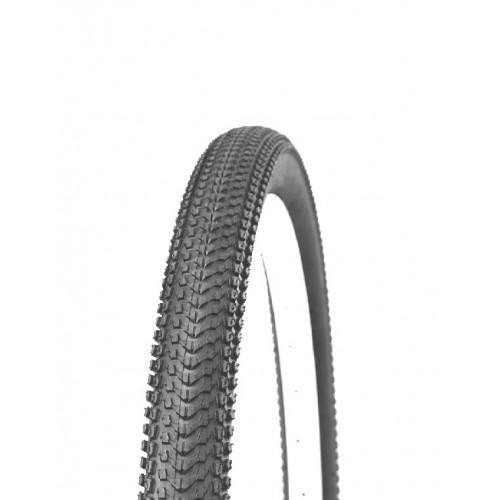 Покрышка велосипедная H.R.T. 27,5x1,95 (53-584), грязевой протектор