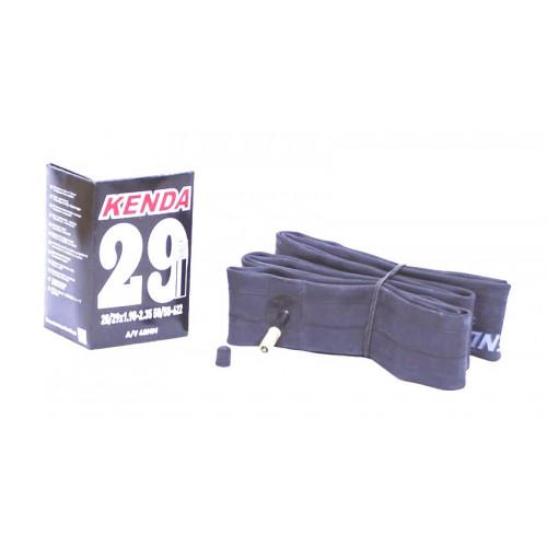Камера велосипедная KENDA 29x1,90-2,35, автониппель 48мм