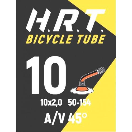 Камера велосипедная H.R.T. 10x2,00 (50-154)