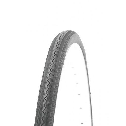 Покрышка велосипедная H.R.T. 700x25С (25-622), слик протектор