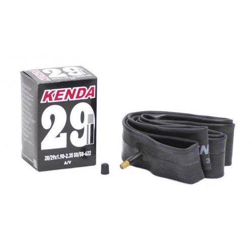 Камера велосипедная KENDA 29x1,90-2,35, автониппель 35мм