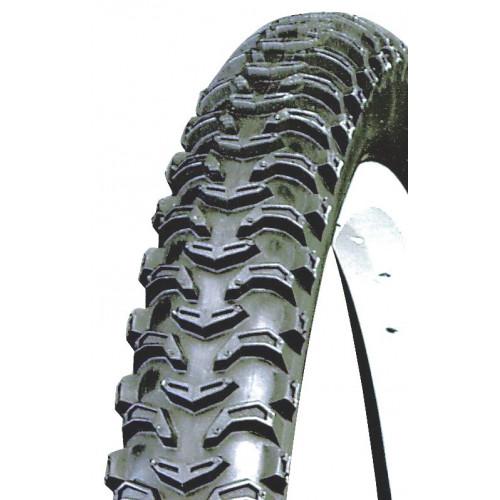 Покрышка велосипедная KENDA K846 16х2,125 (57-305), грязевой протектор