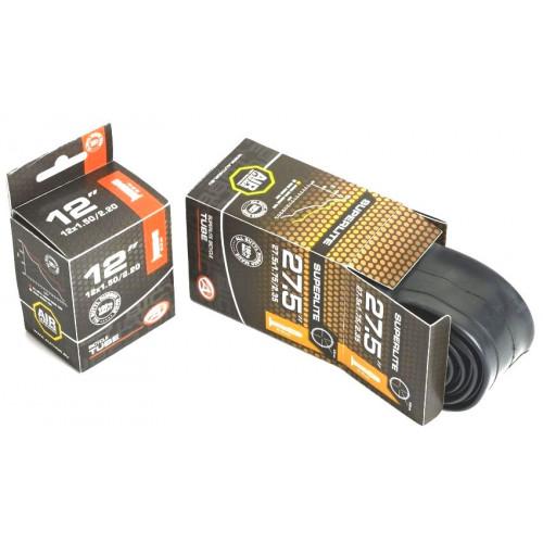 Камера велосипедная AUTHOR 24x1,50-2,20, спорт. ниппель 40мм