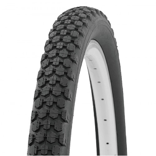 Покрышка велосипедная TRIX 26x2,125 (57-559), грязевой протектор