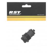 Регулятор жёсткости для вилки RST для ноги 25,4 мм для CAPA, NEON, SOFI, URBAN пластик
