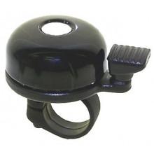 Звонок 5-420035 сталь мини цвета в ассорт. серебр, черн, красн, синий, желтый M-WAVE NEW